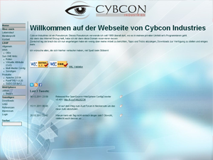 Cybcon Industries