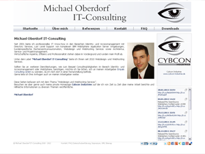 Michael Oberdorf IT-Consulting